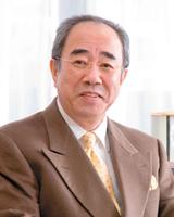 後藤理事長